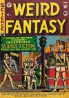 Cover for Weird Fantasy (EC, 1951 series) #6