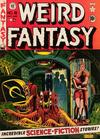 Cover for Weird Fantasy (EC, 1951 series) #8