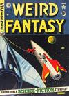 Cover for Weird Fantasy (EC, 1951 series) #9