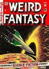 Cover for Weird Fantasy (EC, 1951 series) #10
