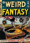Cover for Weird Fantasy (EC, 1951 series) #11