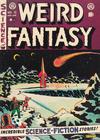 Cover for Weird Fantasy (EC, 1951 series) #12