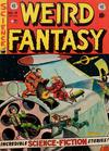 Cover for Weird Fantasy (EC, 1951 series) #14