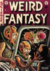 Cover for Weird Fantasy (EC, 1951 series) #16