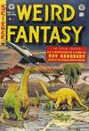 Cover for Weird Fantasy (EC, 1951 series) #17