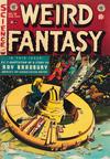 Cover for Weird Fantasy (EC, 1951 series) #18