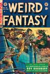 Cover for Weird Fantasy (EC, 1951 series) #19