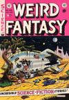 Cover for Weird Fantasy (EC, 1951 series) #20