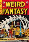 Cover for Weird Fantasy (EC, 1951 series) #22