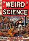 Cover for Weird Science (EC, 1951 series) #13