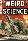 Cover for Weird Science (EC, 1951 series) #15