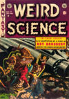 Cover for Weird Science (EC, 1951 series) #17