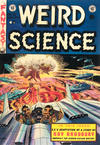 Cover for Weird Science (EC, 1951 series) #18