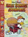 Cover for Walt Disney's Uncle Scrooge Adventures in Color (Gladstone, 1996 series) #1