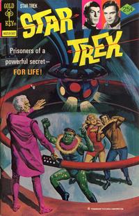 Cover Thumbnail for Star Trek (Western, 1967 series) #31