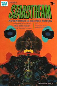 Cover Thumbnail for Starstream (Western, 1976 series) #1