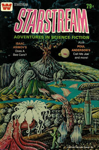 Cover Thumbnail for Starstream (Western, 1976 series) #4