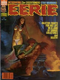 Cover Thumbnail for Eerie (Warren, 1966 series) #114