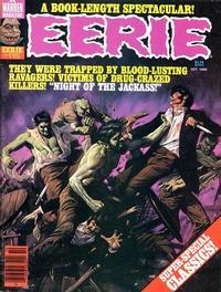 Cover Thumbnail for Eerie (Warren, 1966 series) #115