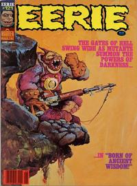 Cover Thumbnail for Eerie (Warren, 1966 series) #121