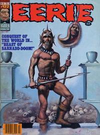 Cover Thumbnail for Eerie (Warren, 1966 series) #122