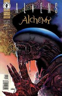 Cover Thumbnail for Aliens: Alchemy (Dark Horse, 1997 series) #1