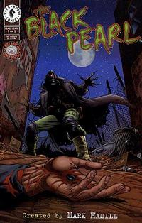 Cover Thumbnail for The Black Pearl (Dark Horse, 1996 series) #1