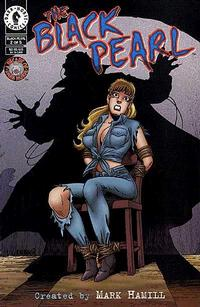 Cover Thumbnail for The Black Pearl (Dark Horse, 1996 series) #2