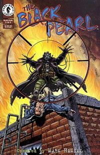 Cover Thumbnail for The Black Pearl (Dark Horse, 1996 series) #5