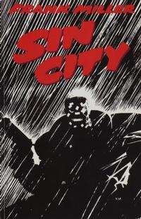 Cover Thumbnail for Sin City (Dark Horse, 1992 series)