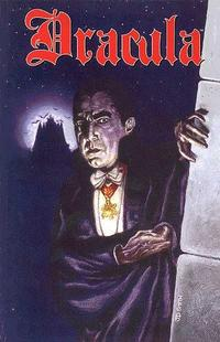 Cover Thumbnail for Universal Monsters: Dracula (Dark Horse, 1993 series)