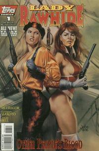 Cover Thumbnail for Lady Rawhide (Topps, 1996 series) #1