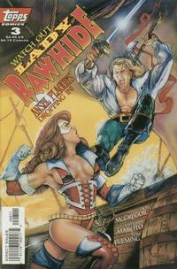Cover Thumbnail for Lady Rawhide (Topps, 1996 series) #3