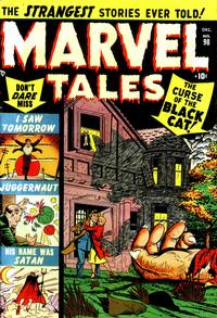 Cover Thumbnail for Marvel Tales (Marvel, 1949 series) #98
