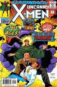 Cover Thumbnail for The Uncanny X-Men (Marvel, 1981 series) #-1 [Cover A]