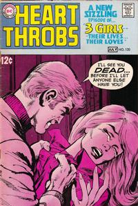 Cover Thumbnail for Heart Throbs (DC, 1957 series) #120