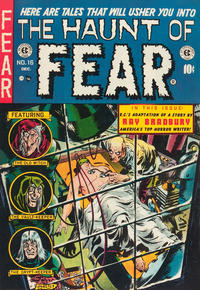 Cover Thumbnail for Haunt of Fear (EC, 1950 series) #16