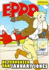 Cover for Eppo Stripblad (Don Lawrence Collection, 2009 series) #3/2009