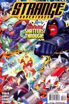 Cover for Strange Adventures (DC, 2009 series) #3