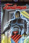 Cover for Fantomen: De bästa äventyren (Egmont, 2004 series) #1 [Tidsam]