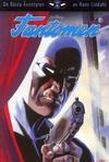 Cover for Fantomen: De bästa äventyren (Egmont, 2004 series) #2