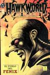 Cover for Hawkworld (Zinco, 1990 series) #3