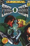Cover for Clásicos DC (Zinco, 1990 series) #2