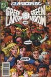 Cover for Clásicos DC (Zinco, 1990 series) #4