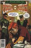 Cover for Clásicos DC (Zinco, 1990 series) #8