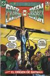Cover for Clásicos DC (Zinco, 1990 series) #11