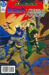 Cover for Clásicos DC (Zinco, 1990 series) #17