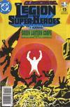 Cover for Clásicos DC (Zinco, 1990 series) #18