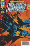 Cover for Clásicos DC (Zinco, 1990 series) #20