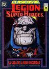 Cover for Clásicos DC (Zinco, 1990 series) #22